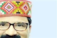 minister govind thakur