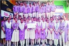 students did cbse demand to take examination in haryana board on the lines of