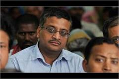 ashok khemka has always been in the news no matter the government