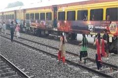 nawanshahar sultanpur lodhi special train