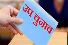 panchayat by election in bilaspur on 17 and 18 november