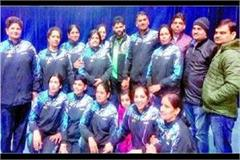haryana players dominated in all india civil services kabaddi