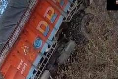 chandigarh manali highway inaccident