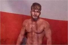 wrestler playing wrestling fell unconscious died