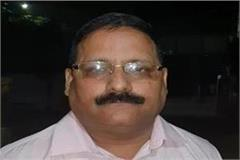 noida home guard salary scam commandant kripa shankar pandey arrested