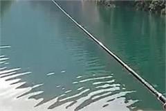 new chapter on govindsagar and koldam lake