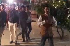 embarrassing dowry greed refused to bring procession for not getting 8 lakh