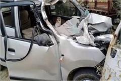 4 people died in bulandshahr