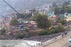 bhootnath double lane bridge