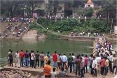 bullion businessman dies due to drowning in river