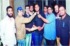 21 year old deepak bhardwa of haryana will do justice in rajasthan