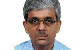 suresh kumar received policy fellowship of cambridge university