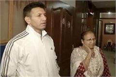 sumitra mahajan jitu patwari met at his house increased political agitation