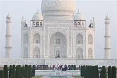didar will be expensive for taj mahal preparations to increase