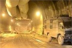 wheels will stop vehicles will not travel from rohtang tunnel from this day