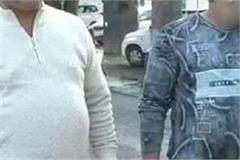 bareilly bjp leaders threatened viral video busted