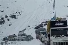 rohtang pass closed will now open after 6 months
