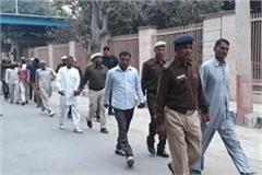 mother son murder case 16 accused sentenced to life imprisonment after 5 years