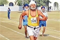 78 year old athlete dies of heart attack after winning race