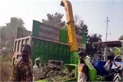 biomass plant in dhaliyara
