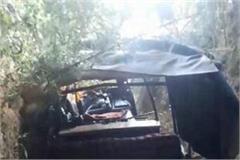 auto rickshaw overturned 2 killed 8 injured