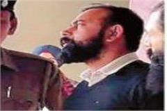akanksha murder case life imprisonment till death