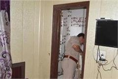 police raid at hotel many couples caught in objectionable condition