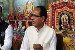 will cooperate in positive work and will protest against the mess shivraj
