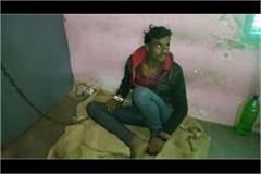 son in law who killed mother in law reached hawala