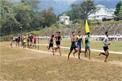 army recruitment in palampur