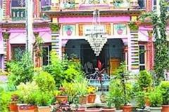 rama s wedding in ayadhya ram s city celebrated preparations go on