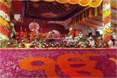 gurunanak dev ji s 550th prakashotsav will be celebrated in 19 jails of haryana
