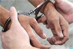 two accused who worshiped nathu ram godse arrested