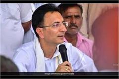 government wants to rule on the strength of sticks jitin prasad