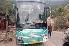 accident in chandigarh manali nh