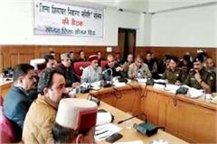 grievance redressal committee meeting