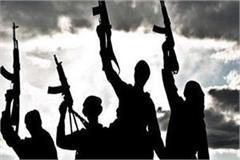 terrorists in punjab before kartarpur corridor opened alerts issued