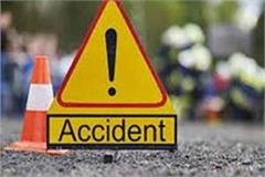 death of soldier in road accident