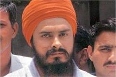 babbar khalsa terrorist jagtar singh hawara acquitted