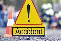 death of child in road accident