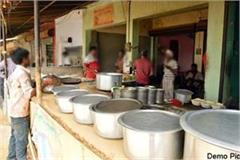 license canceled of 5 dhaba owners