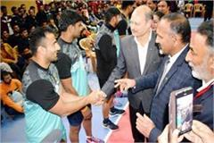 all india kabaddi competition