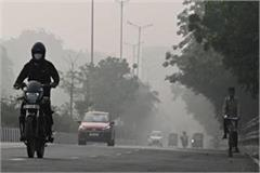 lucknow poisonous air pollution breaks all previous records