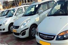 2106 route permits for taxi buses approved