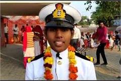 ankita yadav increases haryana s value selection as sub lieutenant
