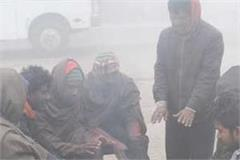 harsh winter conditions in punjab
