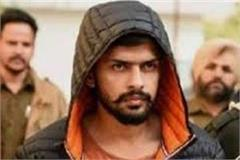 gangster laurence bishnoi on 4 days police remand