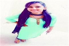 unidentified vehicle kills activa girl dies 1 injured