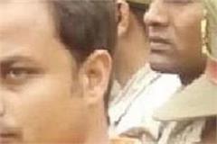 chinmayananda case the main accused seeking ransom of 5 crore