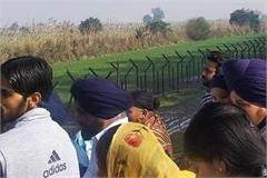 1 745 devotees visited kartarpur sahib